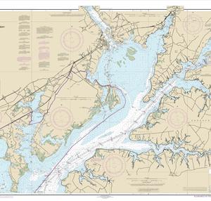12274 - Head of Chesapeake Bay