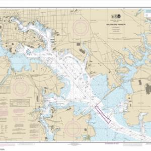 12281 - Baltimore Harbor