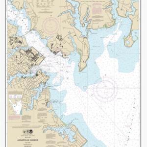 12283 - Annapolis Harbor