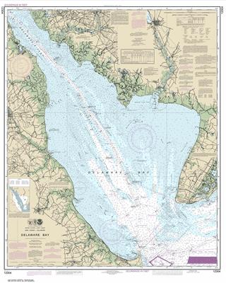 12304 - Delaware Bay