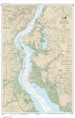 12311 - Delaware River Smyrna River to Wilmington