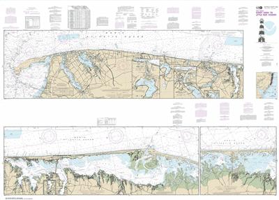 12324 - Intracoastal Waterway Sandy Hook to Little Egg Harbor