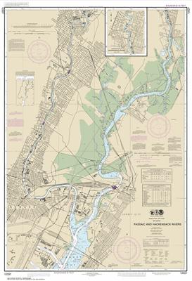 12337 - Passaic and Hackensack Rivers