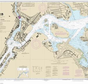 12339 - East River Tallman Island to Queensboro Bridge