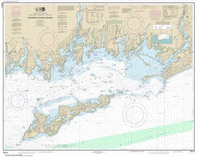 13214 - Fishers Island Sound