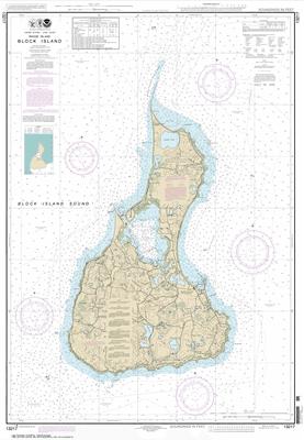 13217 - Block Island
