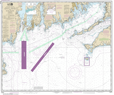 13218 - Marthas Vineyard to Block Island