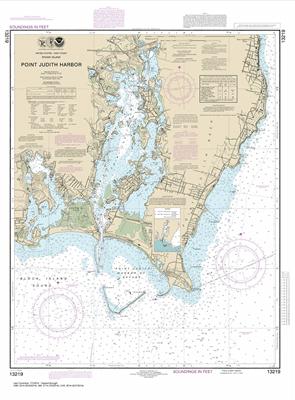 13219 - Point Judith Harbor