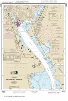 13225 - Providence Harbor