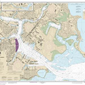 13272 - Boston Inner Harbor
