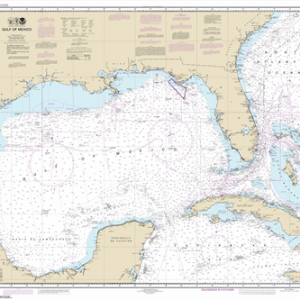 411 - Gulf of Mexico