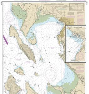 18424 - Bellingham Bay; Bellingham Harbor
