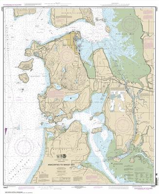 18427 - Anacortes to Skagit Bay
