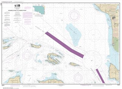18431 - Rosario Strait to Cherry Point