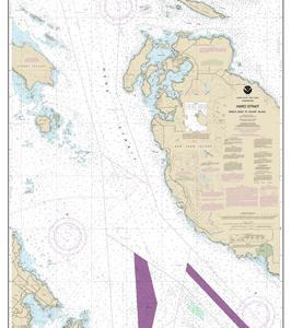 18433 - Haro-Strait-Middle Bank to Stuart Island