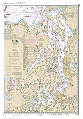 18440 - Puget Sound