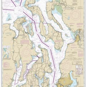 18441 - Puget Sound-northern part