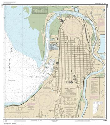 18444 - Everett Harbor