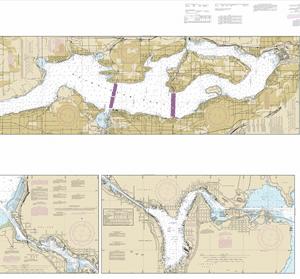 18447 - Lake Washington Ship Canal and Lake Washington