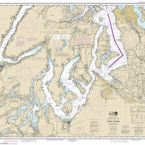 18448 - Puget Sound-southern part