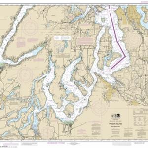 18448 - Puget Sound-southern part