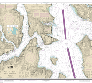 18449 - Puget Sound-Seattle to Bremerton