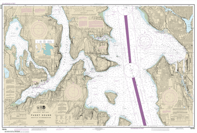 18449 - Puget Sound-Seattle to Bremerton
