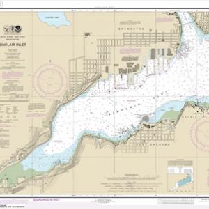 18452 - Sinclair Inlet