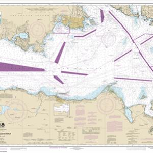 18465 - Strait of Juan de Fuca-eastern part