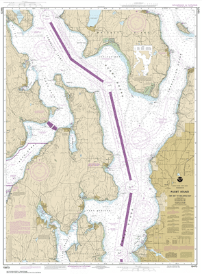 18473 - Puget Sound-Oak Bay to Shilshole Bay