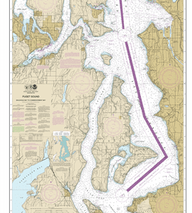 18474 - Puget Sound-Shilshole Bay to Commencement Bay