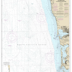 18500 - Columbia River to Destruction Island
