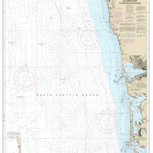 18500 - Columbia River to Destruction Island