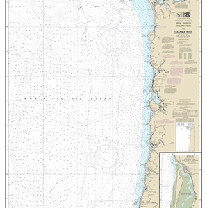 18520 - Yaquina Head to Columbia River; Netarts Bay