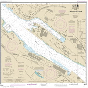 18527 - Willamette River-Swan Island Basin