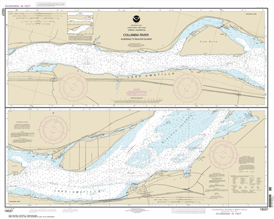 18537 - Columbia River Alderdale to Blalock Islands