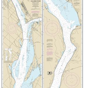 18542 - Columbia River Juniper to Pasco