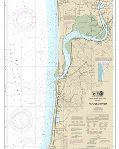 18556 - Nehalem River