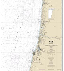 18580 - Cape Blanco to Yaquina Head