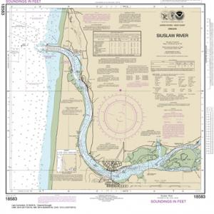 18583 - Siuslaw River