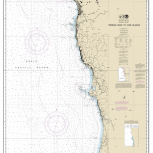 18600 - Trinidad Head to Cape Blanco