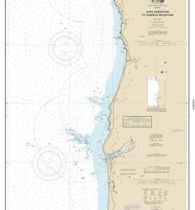 18601 - Cape Sebastian to Humbug Mountain