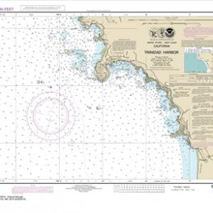 18605 - Trinidad Harbor