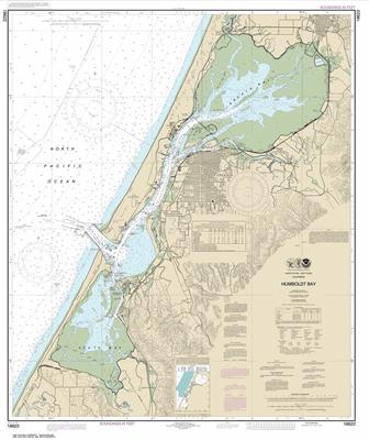 18622 - Humboldt Bay