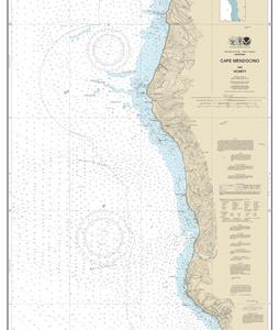 18623 - Cape Mendocino and vicinity