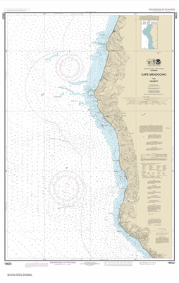 18623 - Cape Mendocino and vicinity
