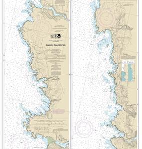 18628 - Albion to Caspar