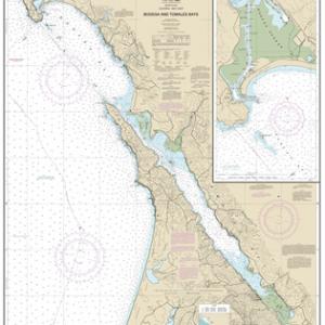 18643 - Bodega and Tomales Bays; Bodega Harbor