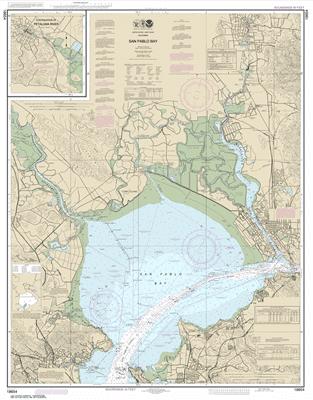 18654 - San Pablo Bay