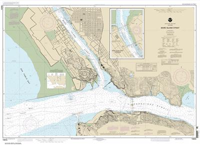18655 - Mare Island Strait